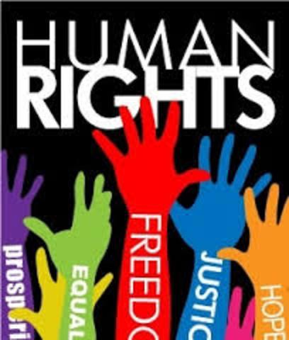 Carter's Human Rights Gambits