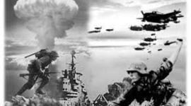 I Guerra Mundial - II Guerra Mundial timeline