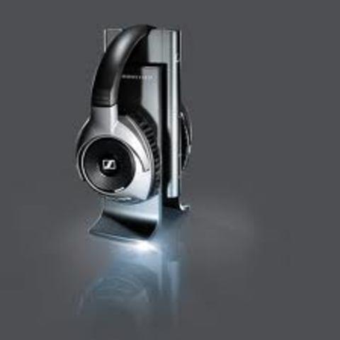 casque sans fil -RS 180-