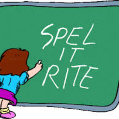 Fresch Chapter 10: Spelling and Vocabulary timeline