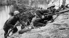 I Guerra Mundial, Revolución Rusa, II Guerra Mundial timeline