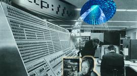 HISTORIA DEL INTERNET, LA PC y  MI PRIMERA VEZ timeline