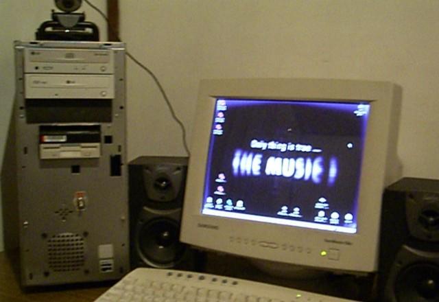 Reconocimieto del Computador