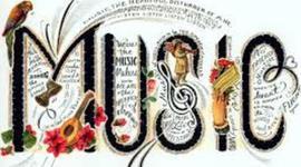 LA MUSICA EN COLOMBIA timeline