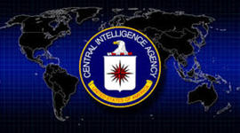 CIA Activities in Foreign Countries timeline