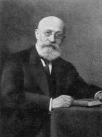 Eugen Goldstein
