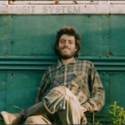 Into the Wild. timeline