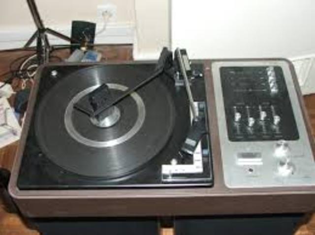 Le baladeur numérique ou lecteur mp3.