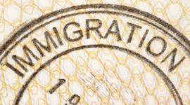Immigration Timeline