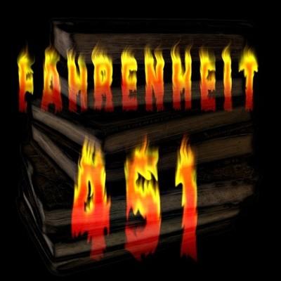 Fahrenhiet 451 timeline