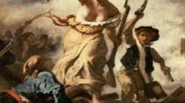 LA ERA DE LAS REVOLUCIONES timeline
