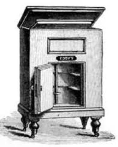 Vapor Compression Refrigerator
