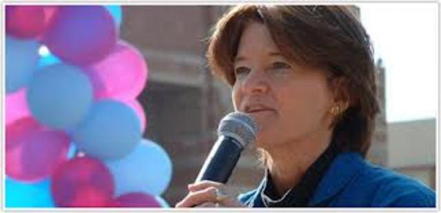 Sally Ride timeline   Timetoast timelines