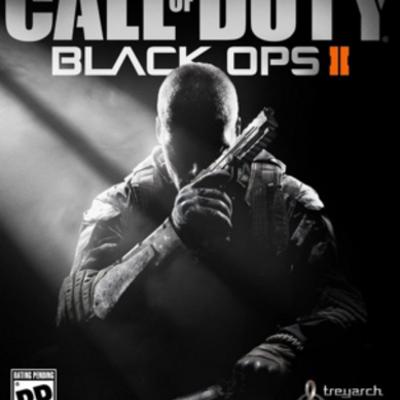 Call Of Duty: Black Ops II Timeline