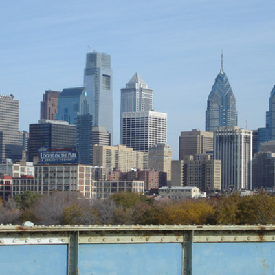 Philadelphia: A History of Sport and City timeline