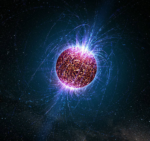 First Neutron Star Discovered