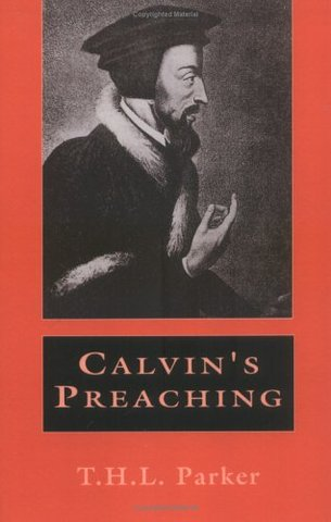 Calvin's sermons start to be recorded