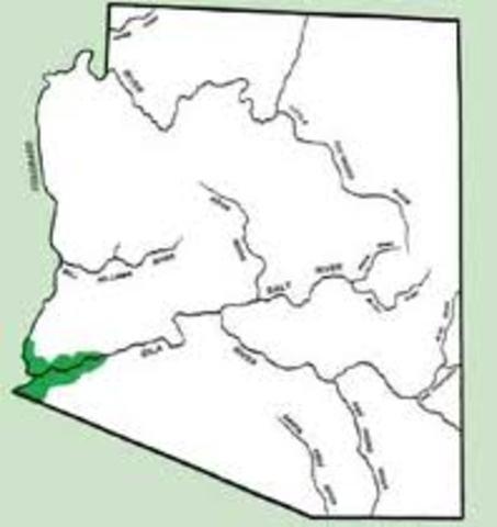 Arizona celebrates statehood
