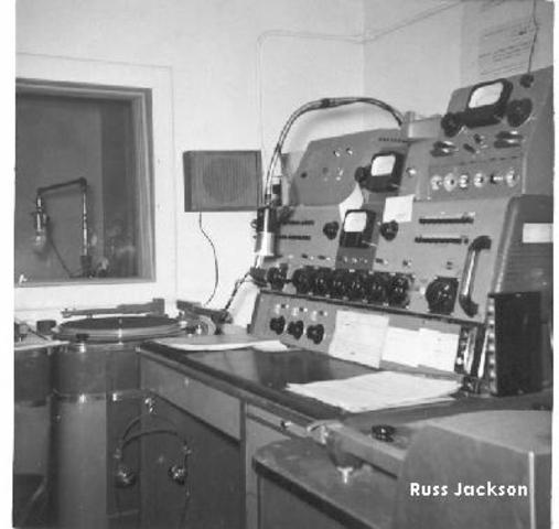 KFAD (now KTAR) is Arizona's first licensed commercial radio station