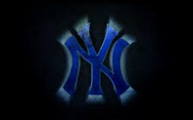 World Champion New York Yankees hold spring training in Pheonix