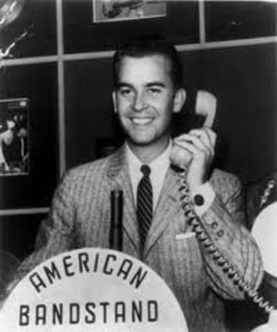 Arizona's Al Casey performs Cookin' On American Bandstand