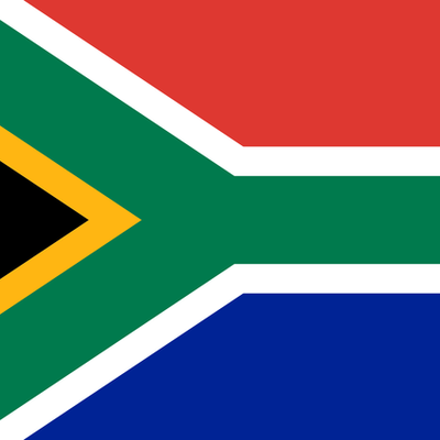 South African Timeline