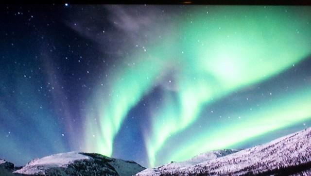 Widespread Lights