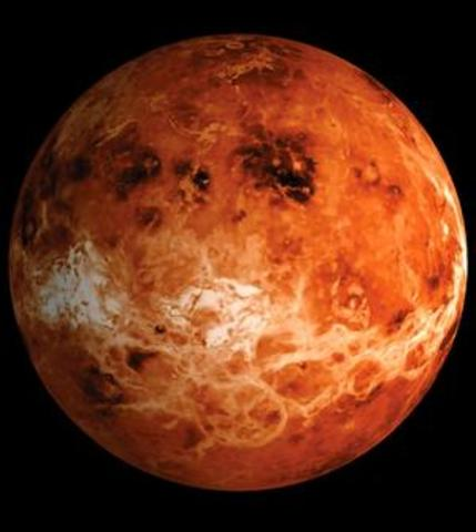 Verifies that Venus goes through phases like the moon