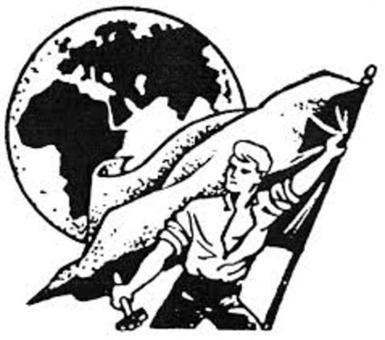 Revolución obrera