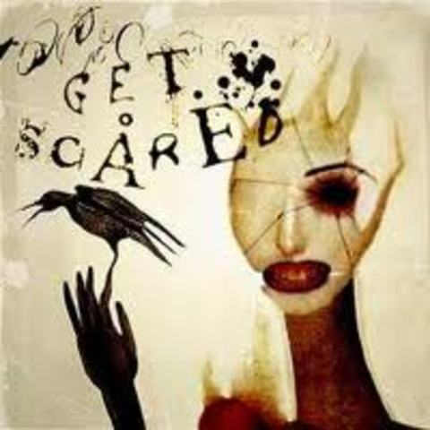 """Get Scared releases first E.P., """"Cheap Tricks & Theatrics"""""""