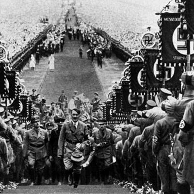 Anti-Jewish Laws in Pre-War Germany timeline