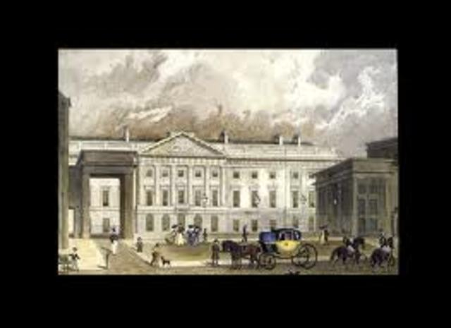 Newton Joins the Royal Mint