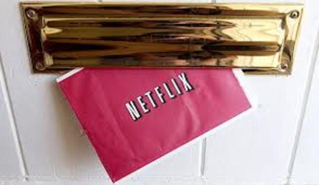 Netflix begins