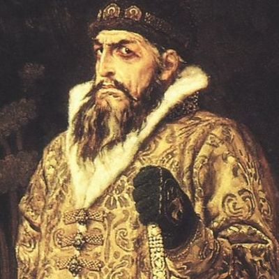 Ivan the Terrible: Tsar of Russia timeline
