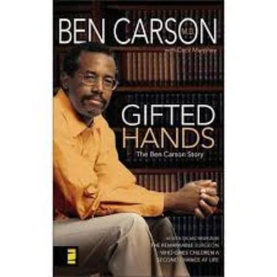 Timeline of Ben Carson