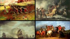 U.S. Revolution timeline