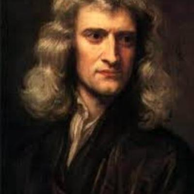 A brief history on Isaac Newton  timeline