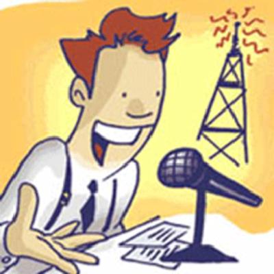 Programa de ràdio o de televisió timeline