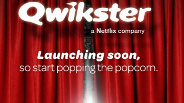 Reed Hastings announces Qwikster