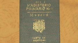 Reformas, decretos y leyes que afectaron a la formación del magisterio en España timeline