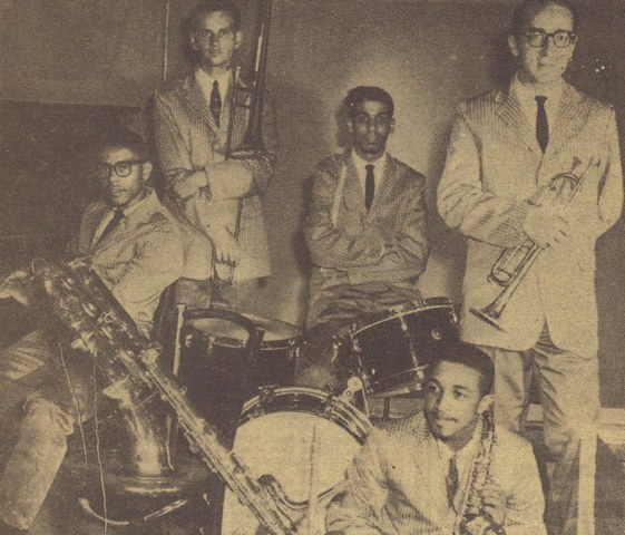 """""""The First American Jazz Concert"""""""