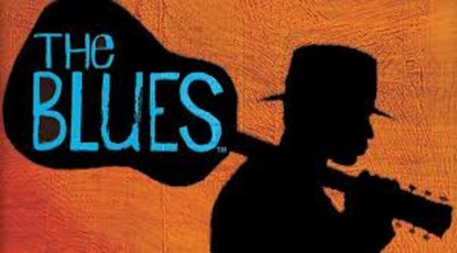 """The """"Blues"""""""