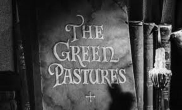 The Green Pasture