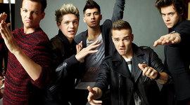 One Direction 2013  timeline