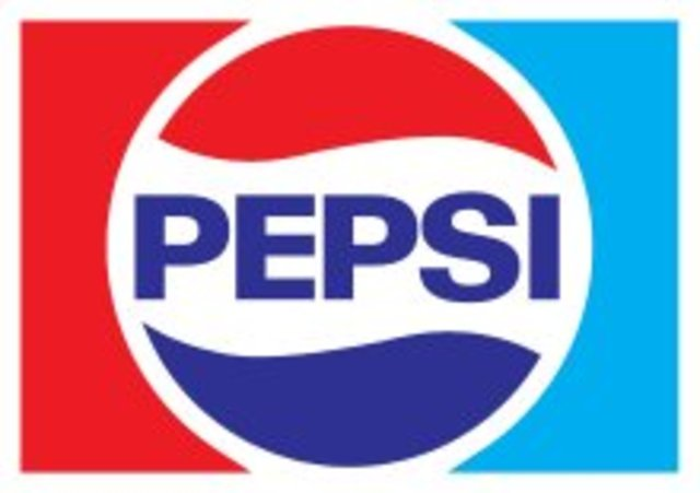 Fifth Pepsi Logo