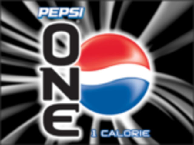 Pepsi ONE Introduced
