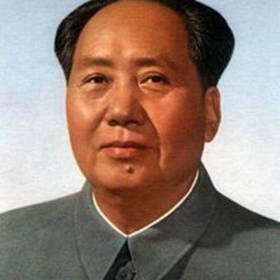 Mao ZeDong timeline