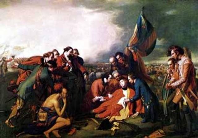 Revolutionary War Ends/Treaty of Paris
