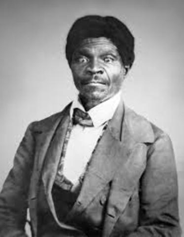 Dred Scott v. Sandford Decision