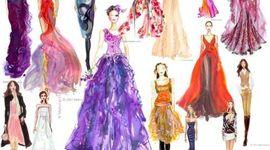 Junior League Fashion Competition timeline